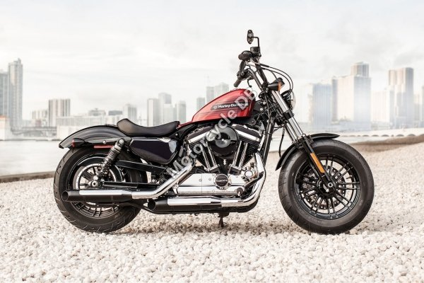 Harley-Davidson Sportster Forty-Eight 2018 24484