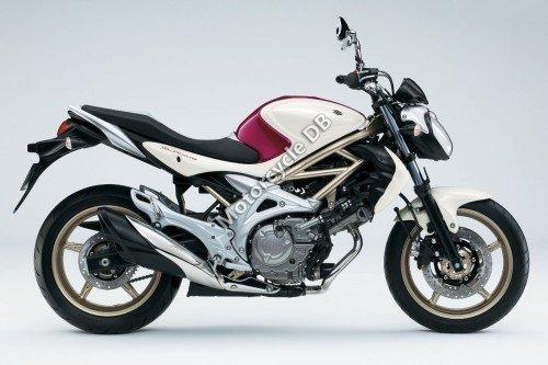 Suzuki Gladius 2012 22669