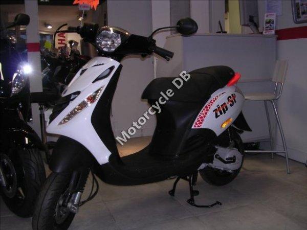 Piaggio Zip SP 2007 16965