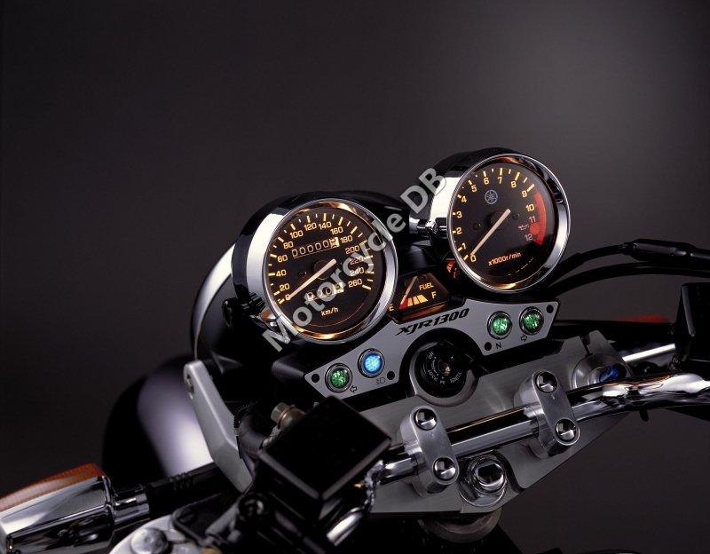Yamaha XJR 1300 2002 26338