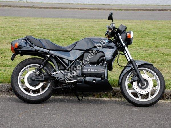 BMW K 75 1994 11818
