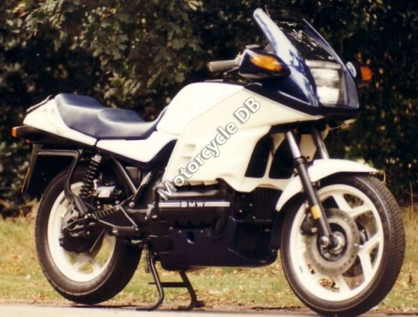BMW K 100 RS 1989 11407 Thumb