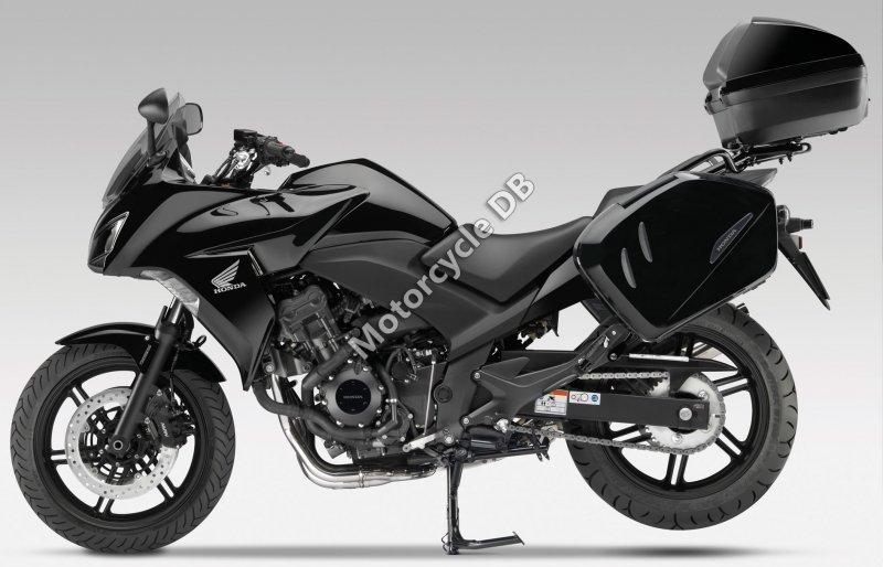 Honda CBF1000 2014 29514