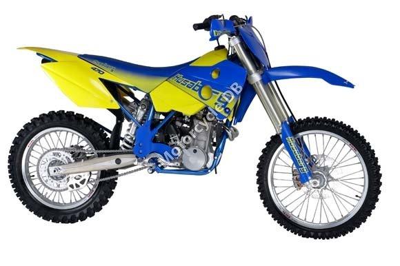 Husaberg FX 470 E 2002 9329