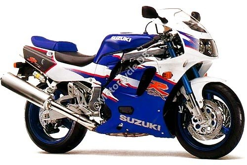 Suzuki GSX 750 FR 1994 15929