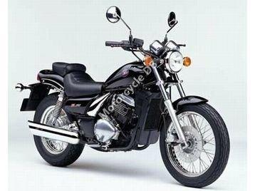 Kawasaki EL 252 2000 7068