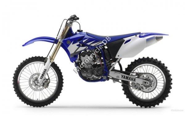 Yamaha YZ 450 F 2005 18777