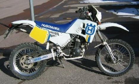 Husqvarna 610 TE 1991 9941