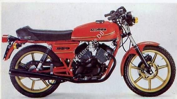 Benelli 250 2 C 1980 18863