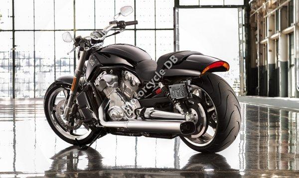 Harley-Davidson V-Rod Muscle 2014 23451