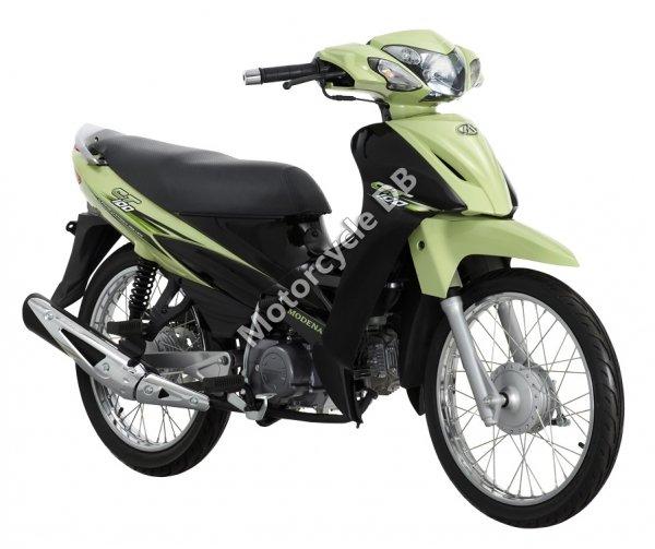 Modenas CT100 2011 20584