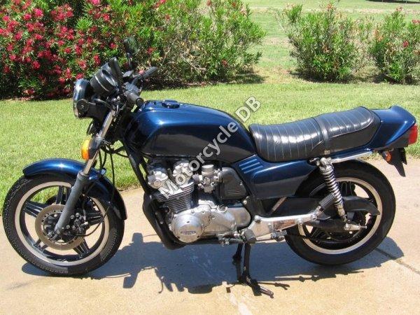 Honda CB 750 C 1981 7483