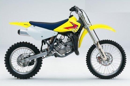 Suzuki RM85L 2011 10988