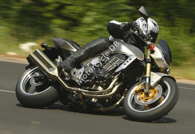 Kawasaki Z 1000 2003 28930