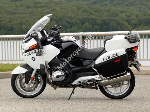 BMW R 1200 RT Police 2007 1803