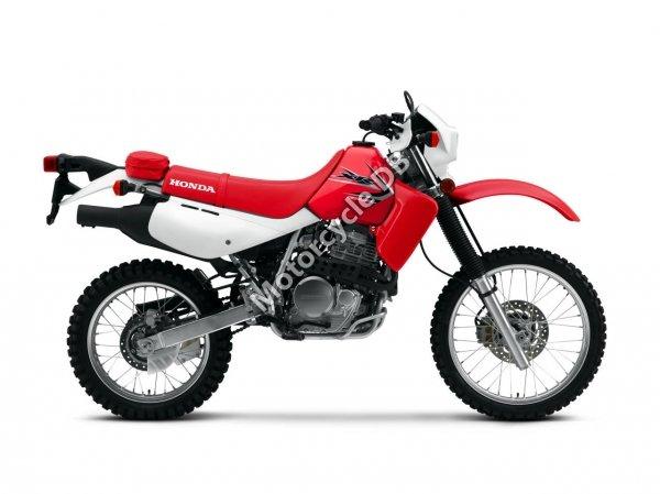 Honda XR650L 2012 22259