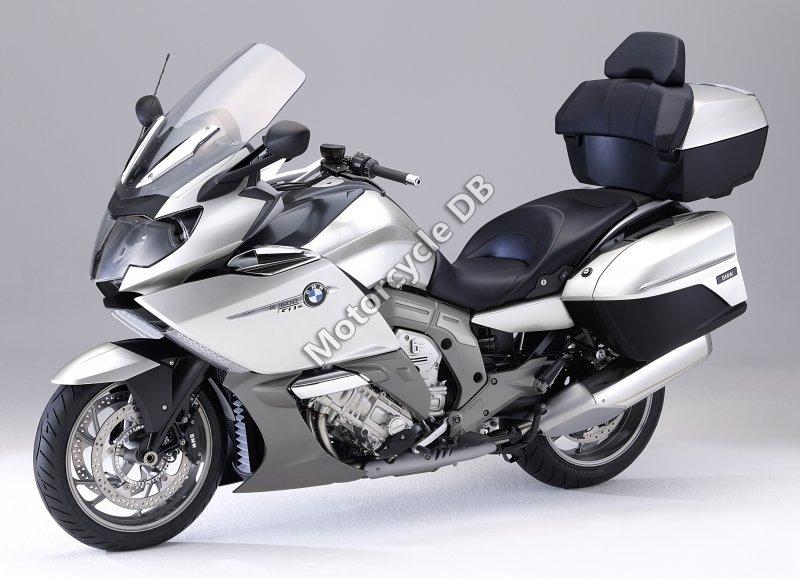BMW K 1600 GTL 2016 32492
