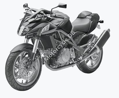 Cagiva XTra Raptor 1000 2006 16352
