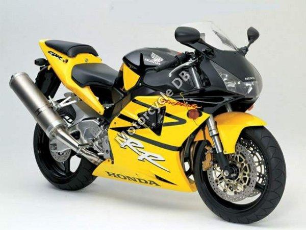 Honda CBR 900 RR Fireblade / 954 RR 2003 13695