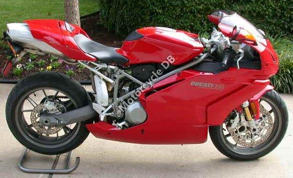 Ducati 999 2003 11773