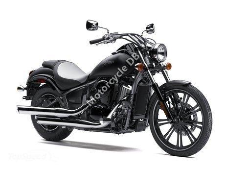 Kawasaki VN 900 2010 11405