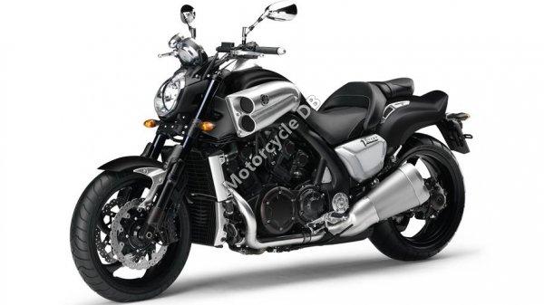 Yamaha VMAX 2013 22909