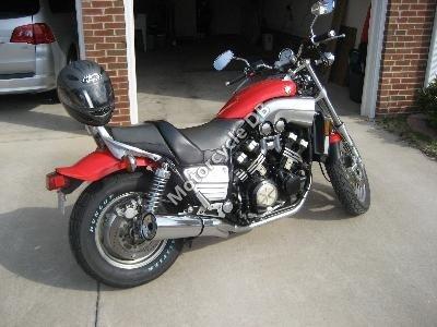 Yamaha VMX 1200 V-Max 1995 14910