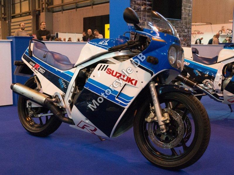 Suzuki GSX-R 750 1986 27750