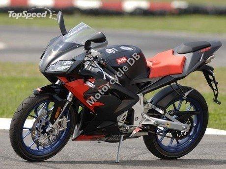 Aprilia RS 50 2011 9713