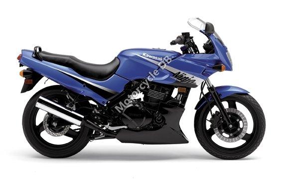 Kawasaki Ninja 500 R 2005 16828