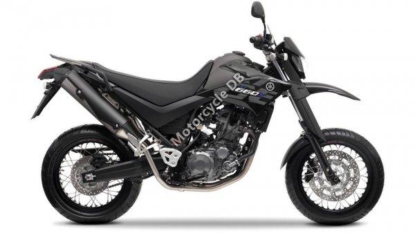 Yamaha XT660X 2014 23779