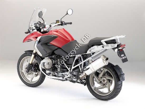 BMW R 1200 GS 2010 4139 Thumb