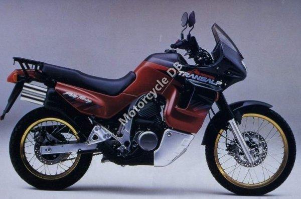 Honda XL 600 V Transalp 1992 8888