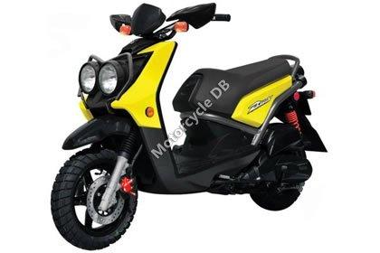 Yamaha BWs 2009 14165