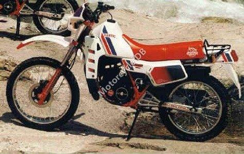 Fantic 125 Raider LC 1985 11548