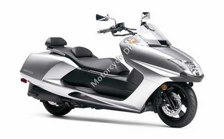 Yamaha Morphous 2007 2241