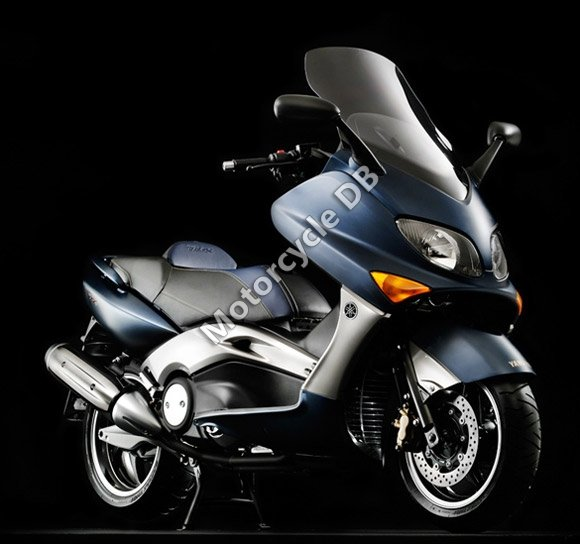 Yamaha Night Max 2007 20864
