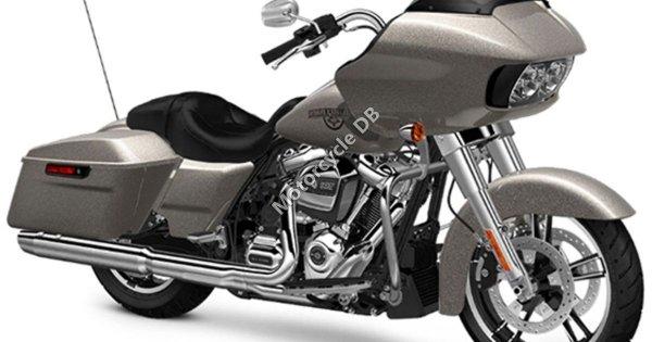 Harley-Davidson Road Glide 2018 24505