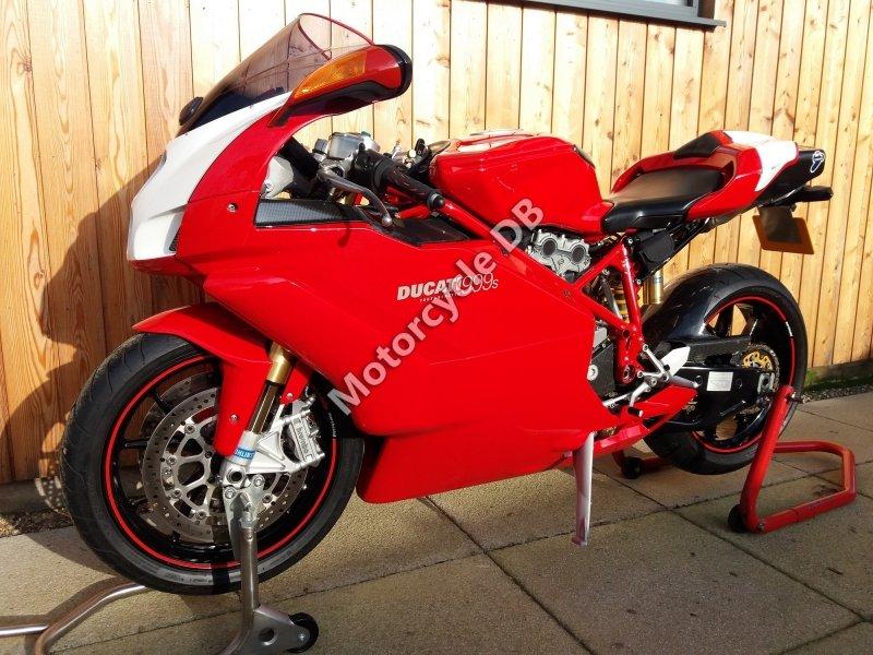 Ducati 999 S 2005 31748