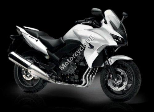 Honda CBF 1000 F ABS 2007 10405