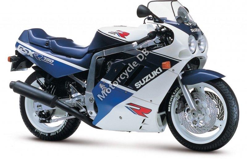 Suzuki GSX-R 750 1989 27762