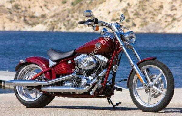 Harley-Davidson FXCWC Rocker C 2009 1239