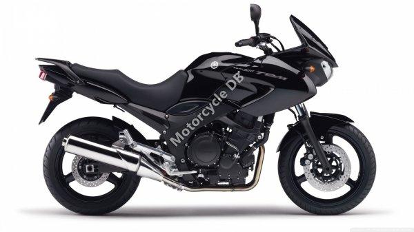 Yamaha TDM 900 2012 22031