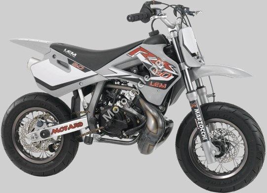 Lem RX2 Motard 70cc 2007 13362