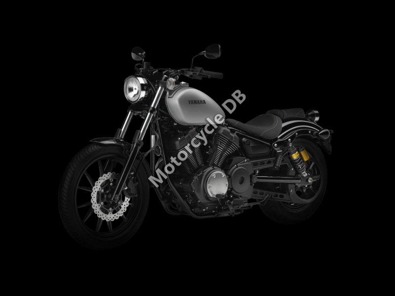Yamaha XV950R 2015 26453