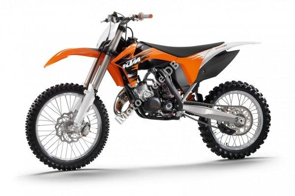 KTM 150 SX 2012 22205