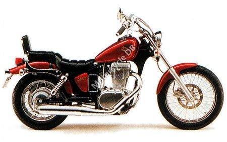 Suzuki LS 650 Savage 1990 13258