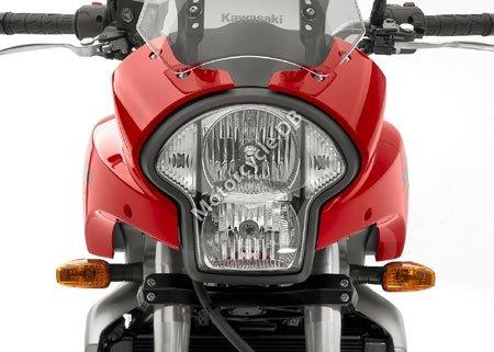 Kawasaki Versys 2008 2562