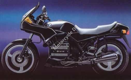 BMW K 75 S 1985 14694