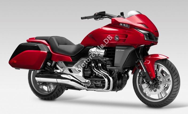 Honda CTX1300 2016 30327